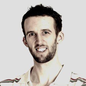 Alastair Hill